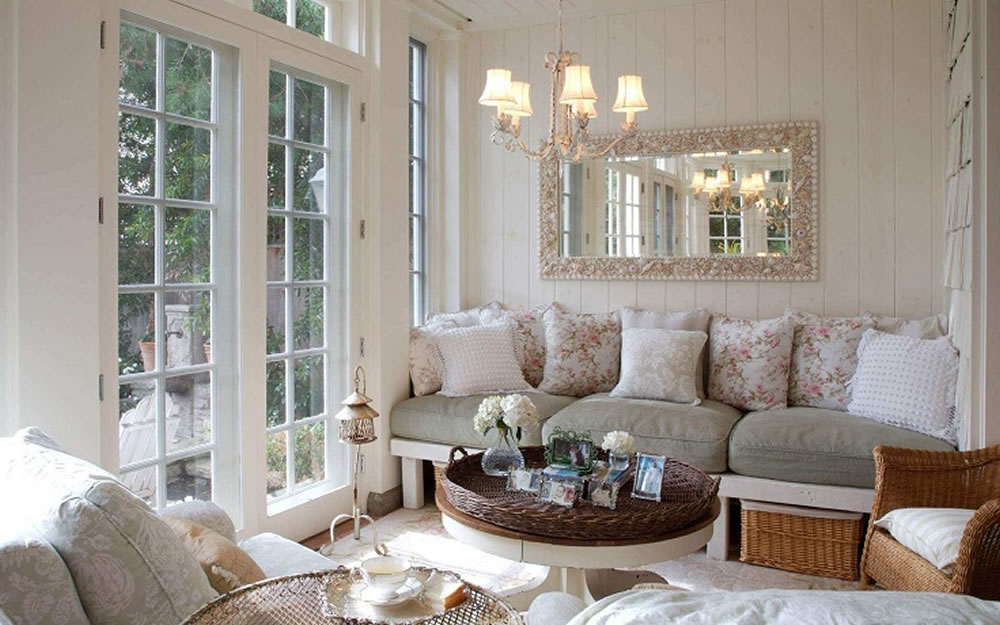 Although Many Of Us Know Where To Place A Mirror In The House We Have Take Into Account That These Decor Objects Are More Changeable Than Think